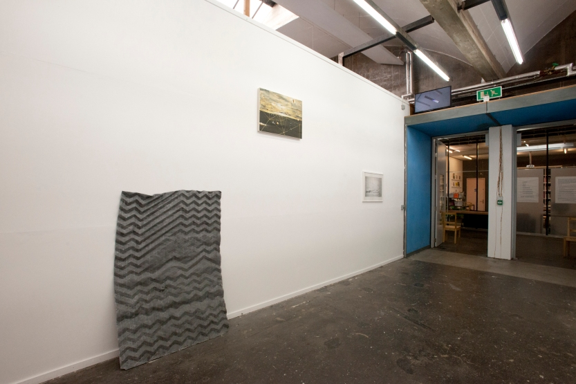 Test Space Open 2014