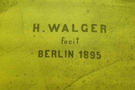 H Walger