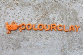 lewd jaw - colourclay logo